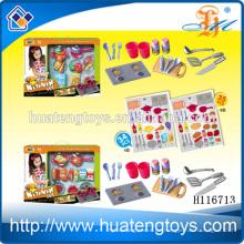 Kochen Set für Baby Küche Set Spielzeug Kinder Reise Kochgeschirr Set Spielzeug spielen H116713