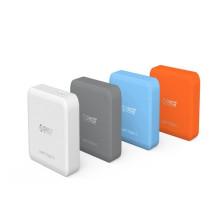 Nuevo diseño ORICO UC5P 60W 5 puertos USB cargador inteligente para iPhone y Tablet