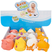Bathroom Funny Squirter Animal Toys