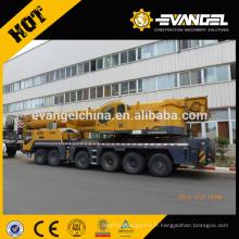 Grue hydraulique lourde de camion de XCM 70 tonnes QY70K à vendre