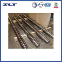 High Quality Steel Pump Shaft