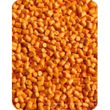 Masterbatch Y3209 amarillo