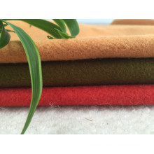 Velboav &Twiil Wool Fabric for Overcoat