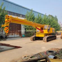 High Efficiency Stable Hydraulic Telescopic Crane