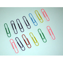 25mm Colored Paper Clips (1201)