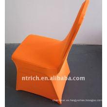 Cubiertas de la silla Spandex