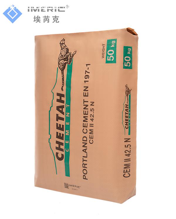 40kg Cement Bags