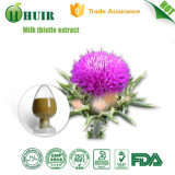 Natural Organic Milk Thistle Seed Extract powder