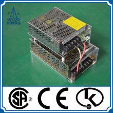 Controlador de microprocessador de elevador de fonte de alimentação ininterrupta