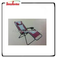 jardín relajarse silla reclinable