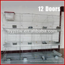 Fast Delivery Rabbit Breeding Cages For Female and Young Rabbits