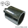 Aluminum Precision CNC Machining Part