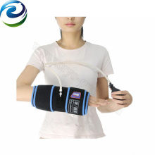Produits de réadaptation Air froid Compression Analgésique Hand Ice Pack Wrap