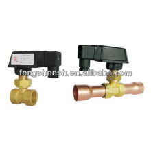 water oil automatic flow switch