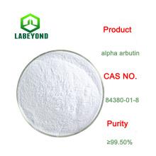 84380-01-8 Crème cosmétique naturelle pour la peau alpha Crème Arbutine