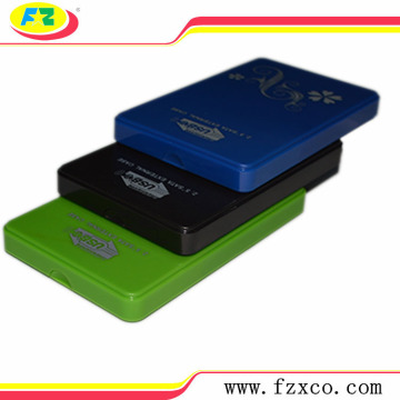 External SATA USB 2.5 Hard Drive Enclosure