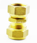 Brass Pipe Joint Fitting (YM-1071005)