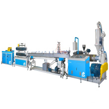 pvc wood plastic door frame making machine
