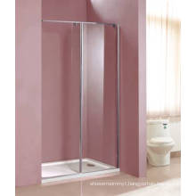 Tempered Glass Shower Cubicle (HM1282)