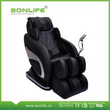 Luxury Zero Gravity Shiatsu Massage Chair, with Foot Roller