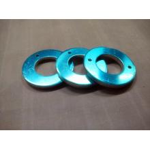 Estampage de pièces métalliques