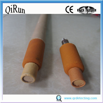 China for Industrial High Oxygen Sensor High Oxygen Probe for Steel Mill export to Mexico Factories
