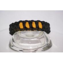 wholesale plastic buckle paracord bracelet