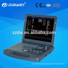 DW-C60 maquina ecografia&laptop ultrasound color doppler
