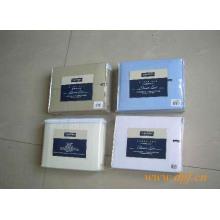 Conjunto de Folhas em Tecido 100% Algodão (DPH 3301)