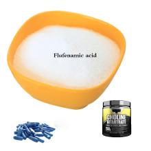 buy online CAS 530-78-9 antipyretic flufenamic acid powder
