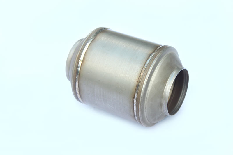 Aftermarket Metal Core Performance Catalytic Converter