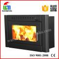 Холоднокатаный стальной сертификат CE Недорогие деревянные печи для продажи