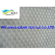Жаккардовая ткань ТК сетки для тхэквондо