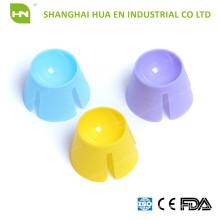 Green Medical Dental Disposable Plastic Dappen Dishes 2016