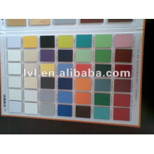 Melamine Coating MDF Boards