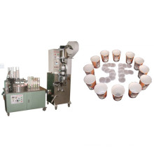Round Tea Bag Sealing Machine (YD-S30)