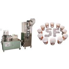 Автоматическая машина для укупорки бумажных стаканов с чайным пакетом (YD-S30)
