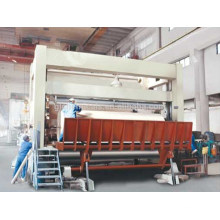 High Speed Down-Leading Rewinder with high quality Engineer Available to Service Machine Oversea for paper making