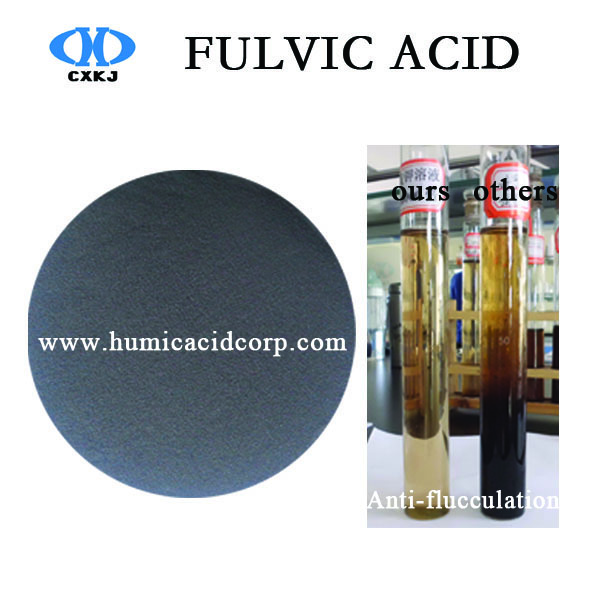 Black+Fulvic+acid+in+small+500g+foil+bag