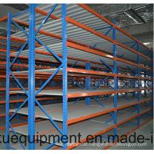 50mm Steel Adjustable Long Span Racking for Warehouse Storage