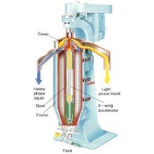 Центрифуга для отработанного масла