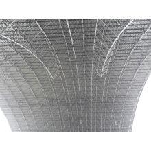 China Lieferant Stahl Raumrahmen Dach Kohle Lagerung Schuppen