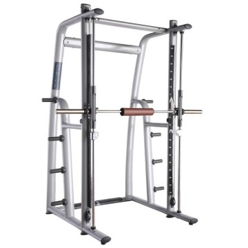 Équipement de gymnase populaire Smith Machine