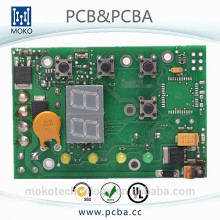 shenzhen pcba quick turn pcba design pcba