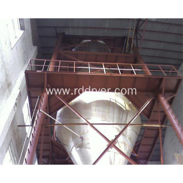LPG Series Centrifugal Type Spray Dryer for Vegetable Juices