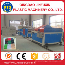 Plastic PE Floor Mat Machinery