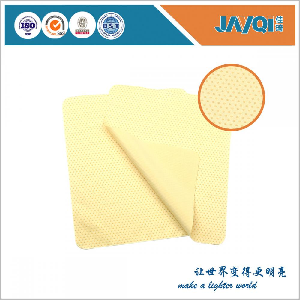 Micro Fiber Cleaning Cloth for Computer
