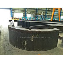Fabricante OEM Fabricante para Fabricate Steel Structure Productos Metal Fabrication