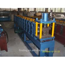 Desbobinador hidráulico frio roll formando máquina dry wall Perfiladeira dispositivo