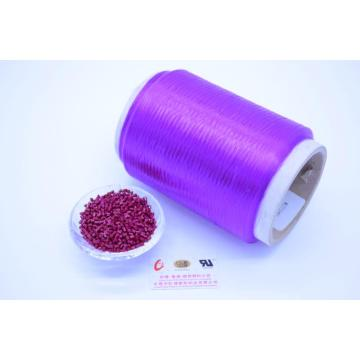 Κόκκοι Masterbatch Purple Color